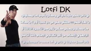 Lotfi DK C