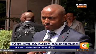 Kenya to host a Dairy regional conference in August #CitizenExtra