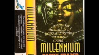 Paddy Frazer - Millennium