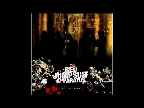 The Red Jumpsuit Apparatus - Face Down (MX vs. ATV: Untamed Soundtrack)