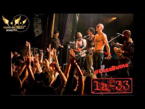 Orquesta La 33 - Cosa Buena