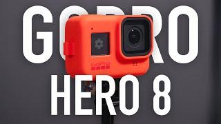 GoPro Hero 8, review: HYPERSMOOTH SORPRENDE