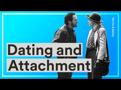 dating someone with attachment issues