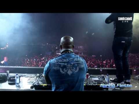 SPRING FIESTA 2013 :: Fresh & Euphonik Interview & Backstage