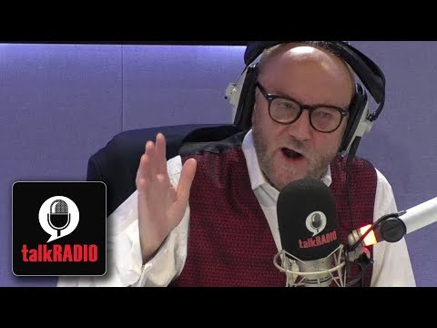 Watch George Galloway's Mother of All Talk Shows   16th November