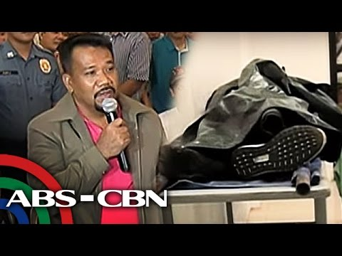 TV Patrol: Maguindanao town mayor at 9 iba pa, patay sa drug operation