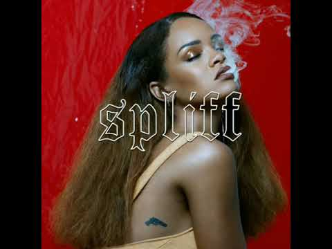 Rihanna - Spliff (Audio)