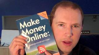 John chow make money online book review