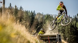 Kellys life in BikeFest - Kalnica