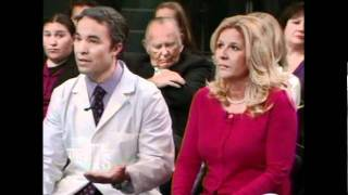 Futuristic Medicine: Solution for Chronic Sinusitis as Featured on The Doctors TV Show