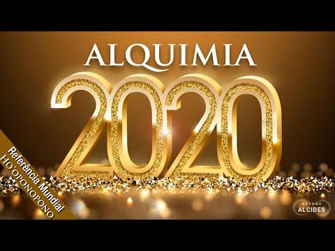Alquimia - Live 2020: O Sabor Da Virada - Alcides Melhado Filho - 01-09-2019