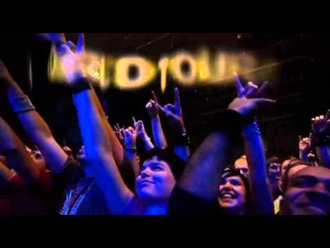 Alter Bridge 2010 Tour Promo