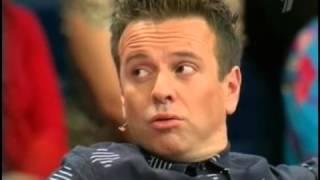 Позор Андрея Губина на программе Малахова 2012 год