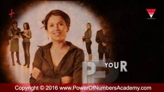 Power Of Numbers Academy - Introduction