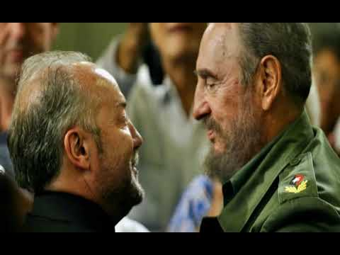 George Galloway on Castro and Cuba (2007)
