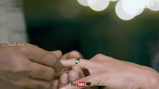 💕Inai Priya varam kepen 💕 lovely lyrics new status Black love edits