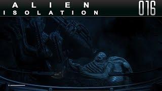 👽 ALIEN ISOLATION [016] [Die Entdeckung der Aliens] thumbnail