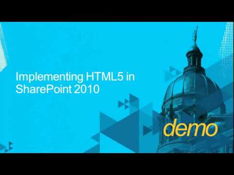 Tech·Ed North America 2011 HTML,jQuery,and JavaScript In Microsoft SharePoint 2010 Development
