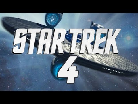 Star Trek 4 Is Back From The Dead
