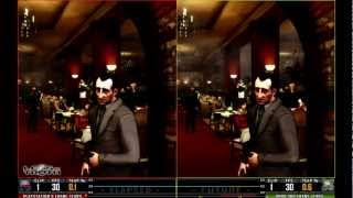 Lens of Truth Head2Head: The Darkness II PS3 vs. Xbox 360 Performance Analysis
