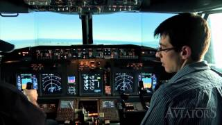 Private pilot landing airliner with an engine out (Part 2)
