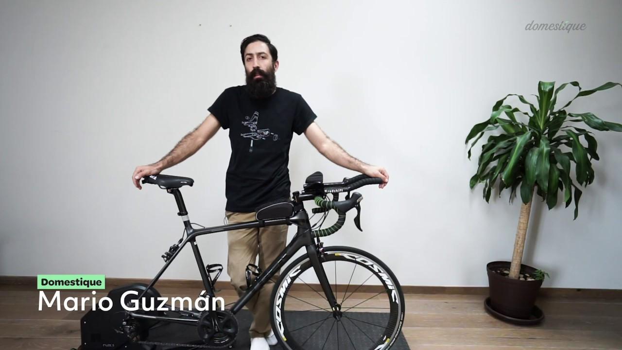 Cómo convertir tu bici de ruta para usarla en triatlón