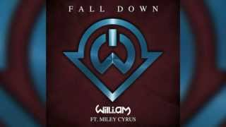 will.i.am ft Miley Cyrus - Fall Down