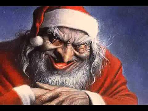 Danny Castle - Bible Study On Santa Claus *PART 1* - YouTube