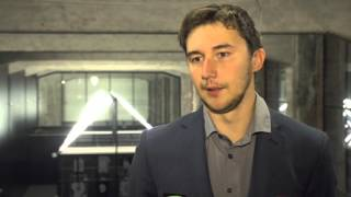 Candidates Tournament 2016   Round 14 – Interview with Sergey Karjakin