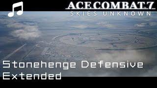 """Stonehenge Defensive"" (Extended) - Ace Combat 7 Soundtrack"
