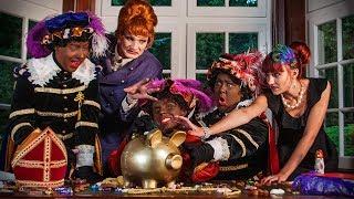 Sinterklaas En Het Gouden Hart (Volledige Film!)