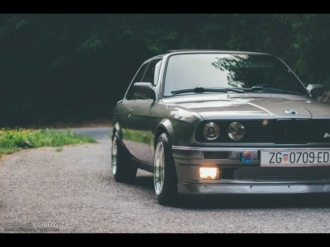 bmw series 3 e30 restoration youtube. Black Bedroom Furniture Sets. Home Design Ideas