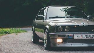 BMW Series 3 E30 Restoration