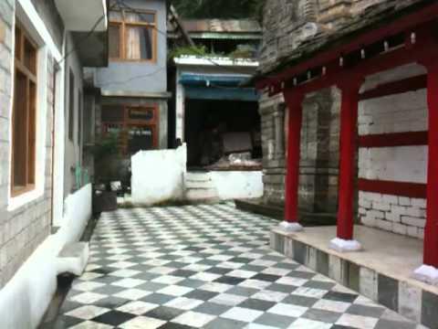 ram temple manali