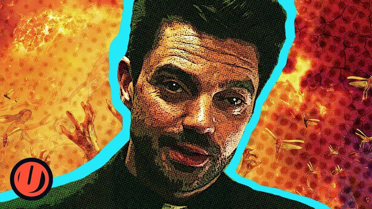 "Download Preacher Season 4 Episode 1 ""Masada"" Best Easter Eggs"
