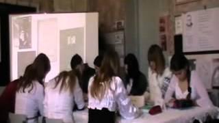 Шинкаренко Т.В. урок в 11 класі.flv