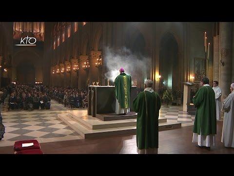 Messe du 29 janvier 2017
