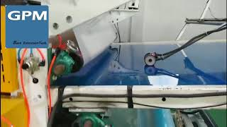 Polycarbonate Sheet Extrusion …