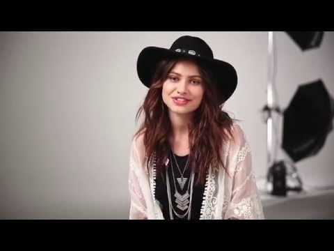 Yara Khmidan Interview: Festival 2014 Behind the Scenes
