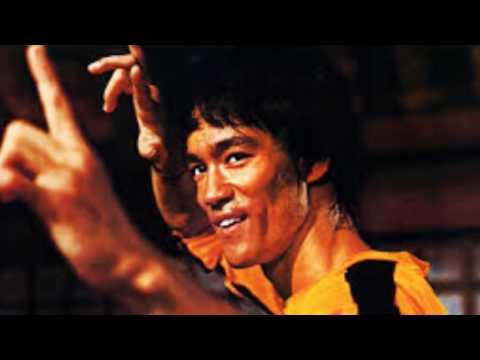 Bruce Lee In Hong Kong Radio Interview 1972
