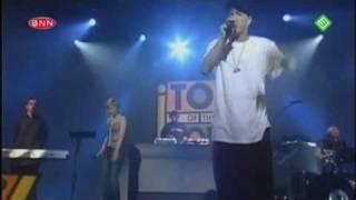 Eminem Stan Live Ft Dido