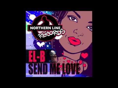 EL-B - Holding Back