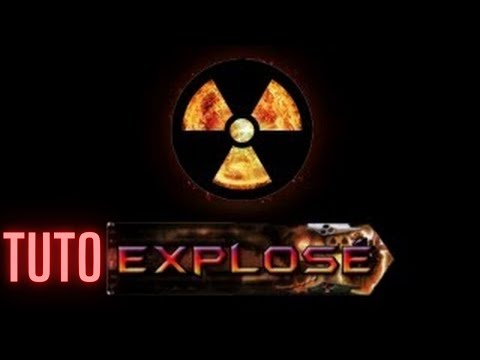 TUTO Cartes De Visite Secretes Explose Tueur Nucleaire BO2
