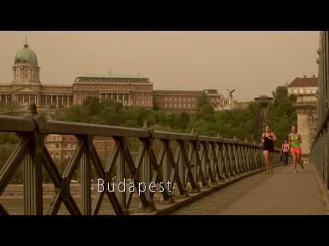 Run in Budapest