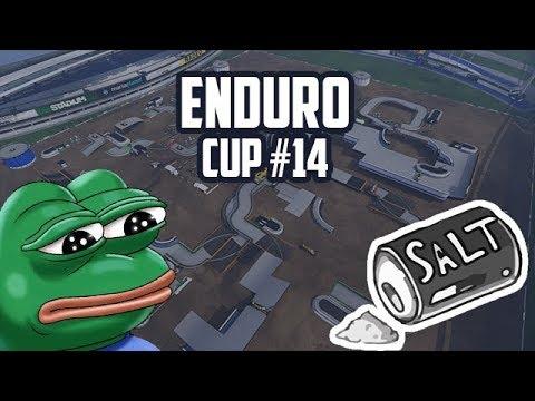 Professional Enduro Cup #14