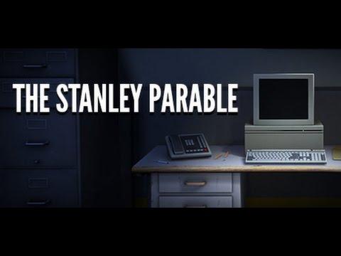 Скачать Игру Stanley Parable С Русской Озвучкой - фото 2