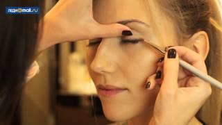 видео Как сделать глаза выразительными