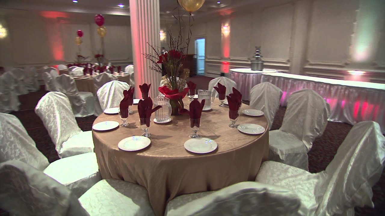 The Princess Banquet Hall Youtube