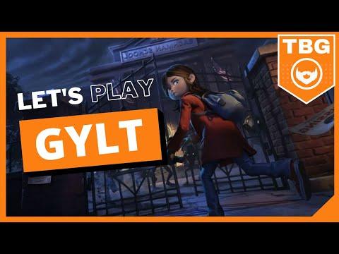 GYLT | Let's Play