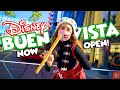 Disney Finally Opens Buena Vista Street In Disney's California Adventure And It's Amazing!